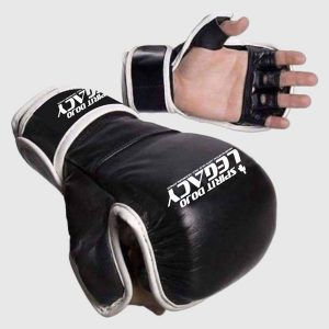 Spirit Dojo MMA Gloves