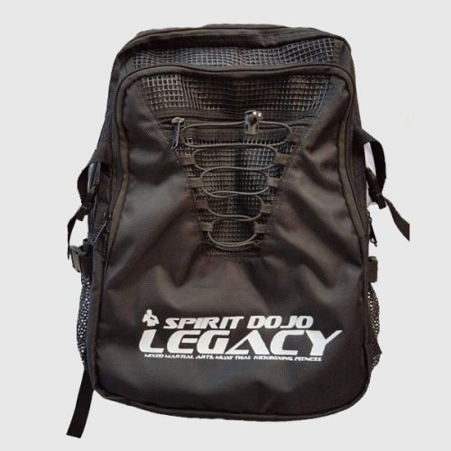 Spirit Dojo backpack